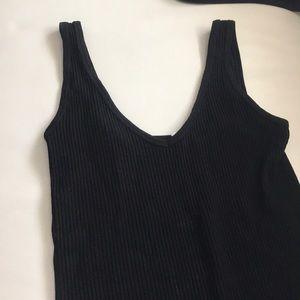 Tops - 3 for $15 🌸🌺v neck stretch bodysuit